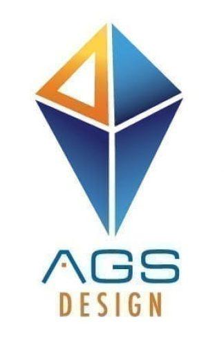 AGS Design Logo