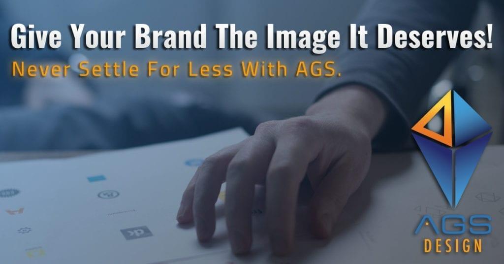 ags design ad